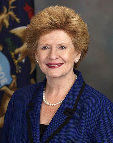 Debbie Stabenow Official SC