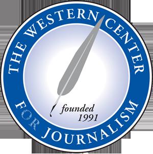 Western Journalism Logo