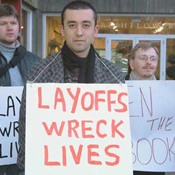 Layoffs Massive Layoffs Greet Obama Re election