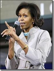 Michelle Obama[3]