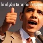 Obama Eligibility