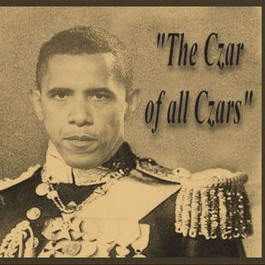 Obama Czars Obamacare, Czars, Federal Agencies