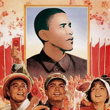 Obama Socialist Media Four More Years Will Spell The End To the Republic
