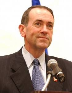 mike huckabee 234x300 Saving Private Huckabee