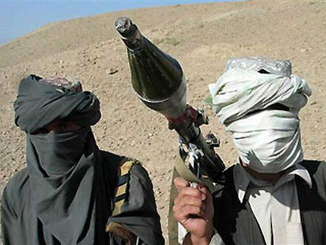 taliban fighters Is Obama Caving To The Taliban?