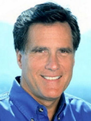 Mitt Romney 2 Celebrity Mormon bashing catches on
