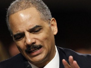 eric holder ap1 300x225 Has The House Government Oversight Committee thrown in the towel on Holder?