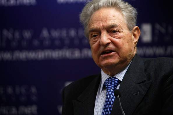 George+Soros+Gives+Speech+Economic+Recovery+06QIaWUMsEel