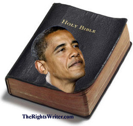 BibleObama Obama Disliked By People Of All Faiths