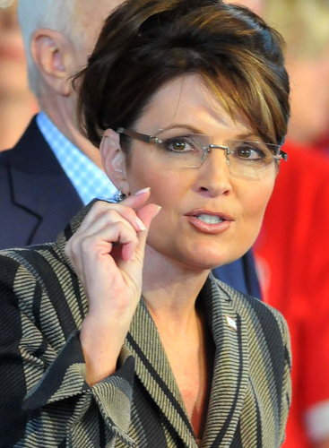 McCain and Palin Campaign