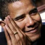 BarackObamaring