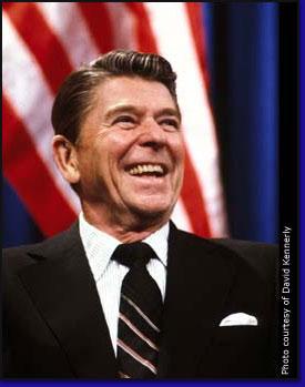 Ronald-Reagan-flag