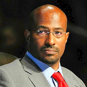 FILE: Environmental Advisor Van Jones Resigns