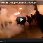 Occupy Riot