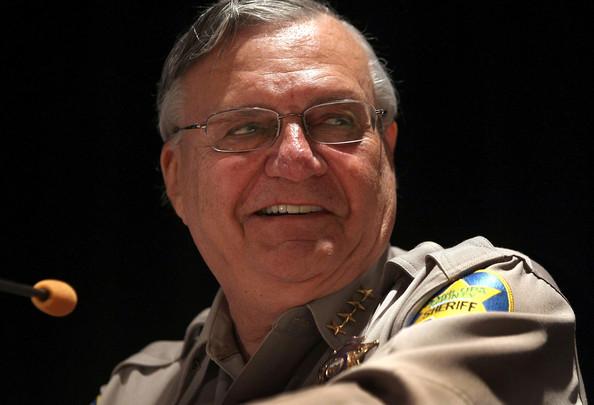 Sheriff+Joe+Arpaio