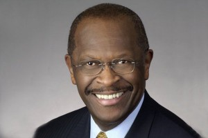 herman cain4842 300x200 Poll: Cain closing gap on Romney in Iowa