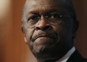 Herman Cain Sexual Harassment Charges