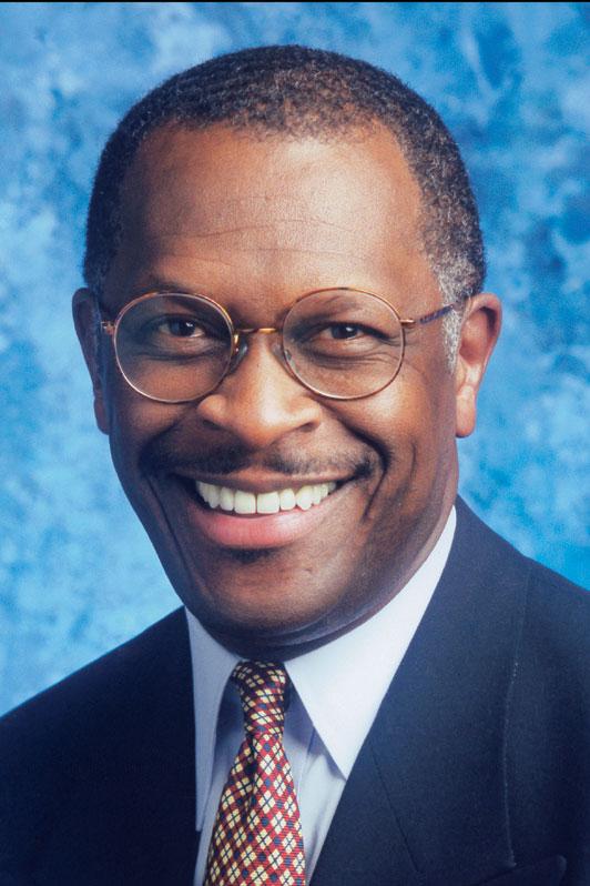 Herman Cain 8537
