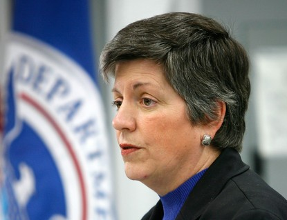 Janet Napolitano2930 Janet Napolitano Is Consistent She Never Tells The Truth
