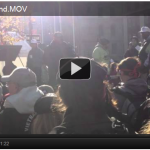 Occupy land video