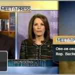 Bachmann video