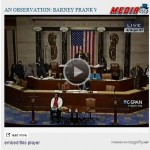 Barney Frank video