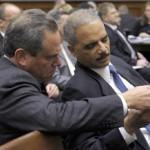 Eric Holder, Ronald Weich