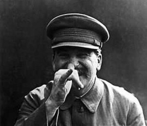 Joseph Stalin to the Western Media 300x257 The Top 50 Liberal Media Bias Examples