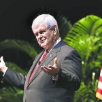 Newt Gingrich on Immigration