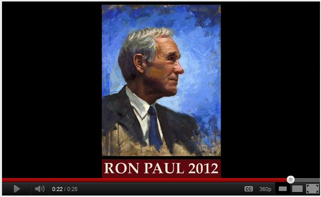 Ron Paul Savage