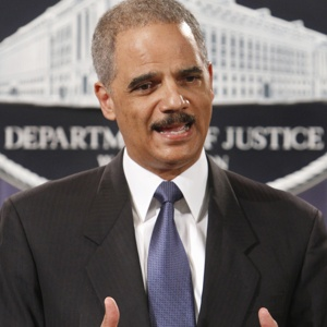 eric holder 7644 Holder was responsible for 168 deaths in the 1995 Oklahoma City bombing…and more