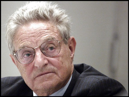 g soros8655 Reflections On The Battlefield Against Progressives