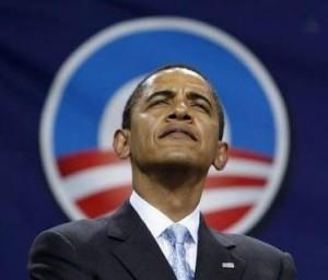 obama messiah 300x256 The Top 50 Liberal Media Bias Examples