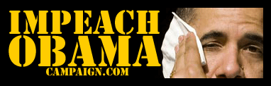 Impeach logo The Petition to Impeach Barack Obama