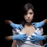 TSA-Molestation