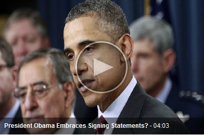 Vid-ObamaConstitutionSigningStatements