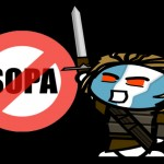 Reddit.com has taken a vocal stand again SOPA. Conservatives should as well.