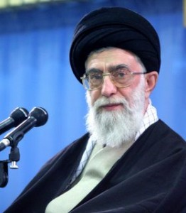 khameini7321 262x300 Iran Preparing for Armageddon