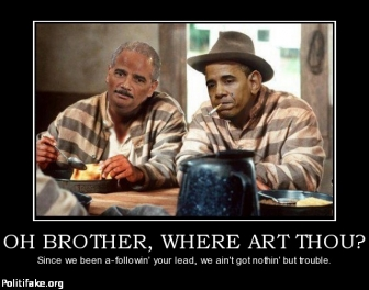obama holder behind bars