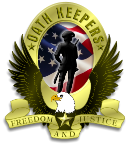 491 Oath Keepers:We Can Legally File Charges Against Obama