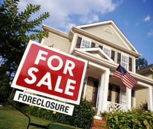 Bank Foreclosures47452 Foreclosures on the Rise Again