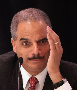 Eric Holder eyes Boehner Fast And Furious Sellout Controversy Builds