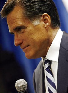Mitt Romney96585 219x300 Sowell: A defining moment for Romney