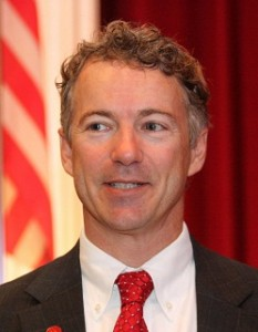 Rand Paul73731 233x300 Rand Paul's 'Palinesque' (not Shermanesque) veep answer