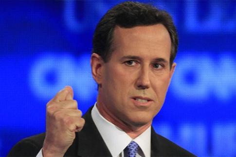 Rick Santorum95732