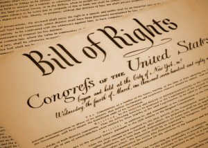 bill of rights 4827 300x214 Students forced to rewrite Outdated Bill of Rights