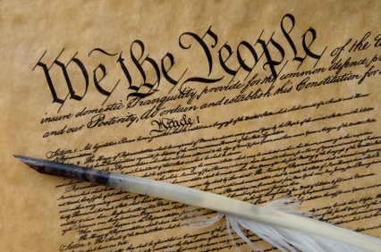 constitution Blueprint To Restore the Republic