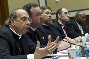 contraceptives hearing12021 300x200 Religious Leaders Testify for All Americans' Liberty