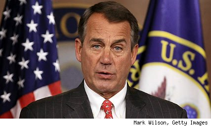 john boehner85837 Boehner Betrays Immigration Enforcement
