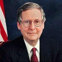 mitch mcconnell853781 Top Republican Wants Vote On Birth Control Mandate